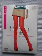 Hudson Fashion Feinstrumpfhose tights glänzend glossy collant brillant 40 den