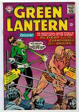 GREEN LANTERN #39 8.5 HIGH GRADE 1965 OFF-WHITE PAGES