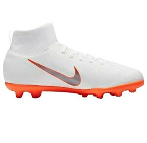 Nike Jr Superfly Cleats Sneakers 4.5 Youth AH7339