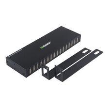 Schalter KVM Neu USB 2.0 HDMI 4K Splitter Box Fit Drucker Tastatur Maus