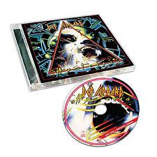 Def Leppard Hysteria 30th Anniversary CD 2017