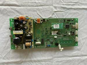 Washer Control Board Microprocessor VER.31 For Continental Girbau P/N: 327601