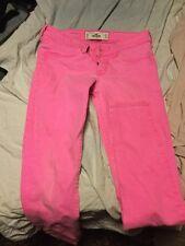 Holister Jeans Pink