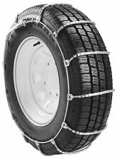 RUD Cable 245/70R16 Truck Tire Chains - 1665-8CR
