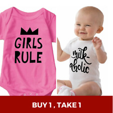BUY 1 TAKE 1 Girls Statement One piece Promo!