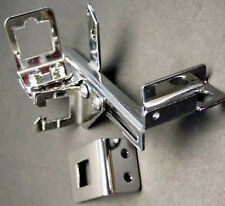 Adjustable GM Throttle Cable and Kickdown Cable Bracket Assembly - Chrome R9620