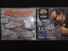CD MITCH KASHMAR / NICKELS & DIMES /