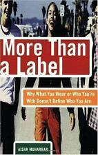More Than a Label: Why What You Wear or Who You're with Doesn't Define Who You A