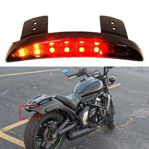 LED Turn Signal Tail Light Brake For Harley Sportster XL 883N 1200N 1200V 1200X