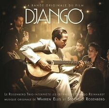 Le Rosenberg Trio - Django (Original Soundtrack) [New CD] Canada - Import