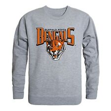 Buffalo State College Bengals NCAA Crewneck College Sweater -Officially Licensed
