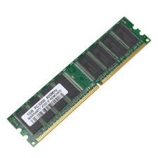 100% Tested 1GB Adata DDR1 RAM PC3200 400MHz 184 Pin Memory Modules Repacement