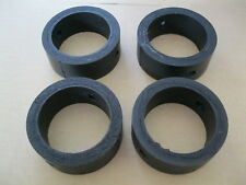 EXHAUST RUBBER MOUNTING SET- PEUGEOT 604 Petrol