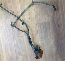 2002 2004 FOCUS RS FUEL RAIL WITH FOUR INJECTORS 14E7