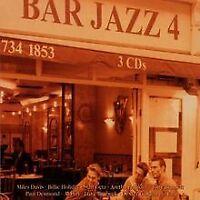Bar Jazz 4 von Various | CD | Zustand gut