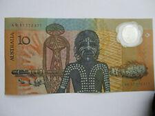 Australien Geldschein 10 australische Dollar Polymer-Note