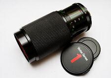 Vivitar Series 1 Komine 70-210mm f/2.8-4 Pentax KA Zoom Lens  m4/3 A7 NEX Fuji