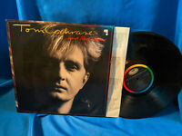 Tom Cochrane and Red Rider LP S/T Self-Titled Capitol ST-12484 Inner Sleeve 1986
