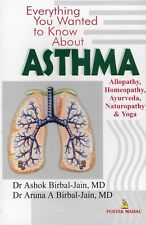 Everything You Wanted to Know About Asthma