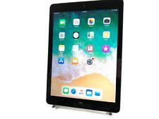 Apple iPad Air 1st Gen 16GB, Wi-Fi + 4G (Unlocked), 9.7in, Space Gray - C Grade