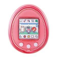 BANDAI Tamagotchi 4U Rose Pink Electric Pet New from Japan Free Shipping