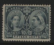 Canada #58 mint original gum