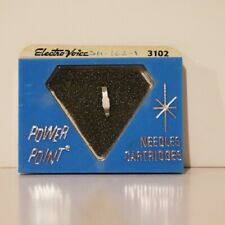 Electro-Voice Needle 3102 - Shure A53MG, A55MG, PC-11, PC-13, PC-40, WC-24, WC31