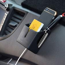 Custodia porta smartphone auto contenitore multi funzione automobile organizer