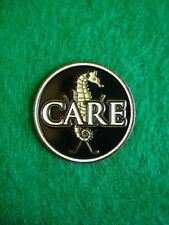 "Bay Club at Mattapoisett CARE Seahorse Golf Ball Marker 1"" Coin - Massachusetts"