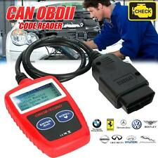 OBDII OBD2 Scanner Diagnostic Code Reader EOBD MS309 Car Diagnostic Tool