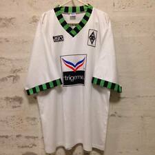 1992 1994 BORUSSIA MÖNCHENGLADBACH HOME FOOTBALL SHIRT (XL) XL ADULT