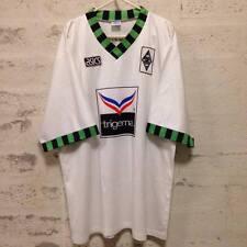 1992 1994 Borussia Mönchengladbach Hogar Camiseta De Fútbol Adulto XL (XL)