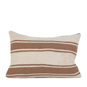 """20""""x28"""" Pillow Cover Kilim Pillow Cover VINTAGE FAST Shipment With UPS 10792"""