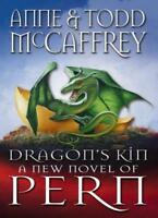 Dragon's Kin: Fantasy (The Dragon Books),Anne McCaffrey, Todd McCaffrey