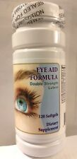 Super Vitamina para los ojos  120 softgels