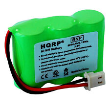 HQRP Battery for Eton / GRUNDIG FR200-BAT, 3-1/2AA-WNMH Replacement