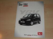 30528) Daihatsu YRV Prospekt 2002