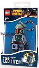 Lego® Star Wars™ - BOBA FETT™ - LED LITE im Blister!