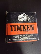 Peugeot Wheel Bearing Kit # 322106 fits 404, 504, 505 & 604 by Timken