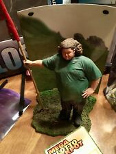 McFarlane Toys Hurley Lost Action Figure