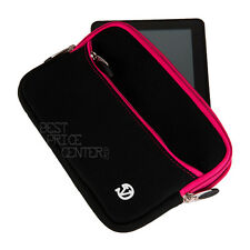 "7/8"" Universal Carrying Case Carrying Sleeves Pouch Bag Cover For PC Tablet"