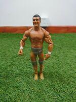 WWE MATTEL ALBERTO DEL RIO BEST OF 2012 WRESTLING FIGURE WWF WRESTLER JAKKS WCW