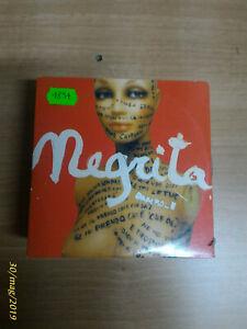 CD  PROMO NEGRITA - BAMBOLE - SOLO PER RADIO -
