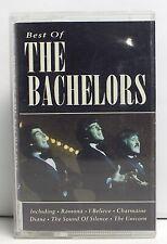 Best of THE BACHELORS Cassette Album Used VG