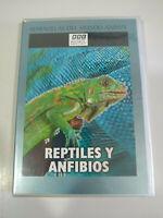 Reptiles y Anfibios IMAX BBC - DVD + Extras Region All Español Ingles Nueva 2T