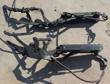 2003-2006 Chevy Chevrolet SSR Convertible Top Hinges Brackets Factory OEM