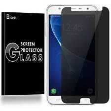 Samsung Galaxy J7 Sky Pro BISEN Privacy Anti-Spy Tempered Glass Screen Protector
