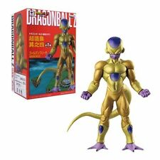 Dragonball Z Rebirth Movie Golden Frieza DXF Statue Banpresto