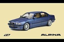 OTTO BMW ALPINA B12 E38 1:18 ¡¡RESERVA!!