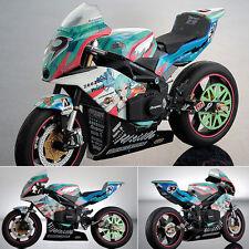 Figma Ex:ride Spride 07 Racing Miku TT Zero 13 Kai Max Factory Japan